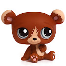 Littlest Pet Shop Globes Bear (#1075) Pet