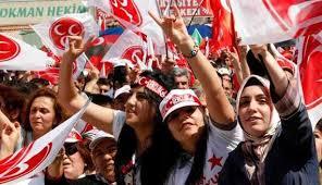 Τούρκοι εθελοντές