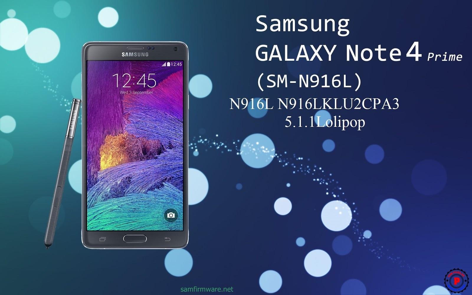 Samsung SM-N916L Firmware Free download   SamFirmware Net