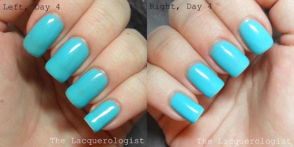 Haute Polish Gel Nails: Part 2! • Casual Contrast