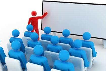 Informasi Seputar PPG (Pendidikan Profesi Guru)