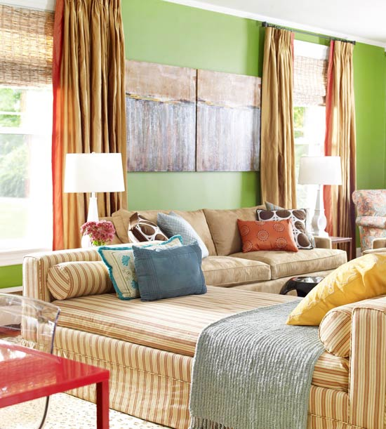 No Rooms Colorful Furniture: Modern Furniture: 2013 Colorful Living Room Decorating Ideas
