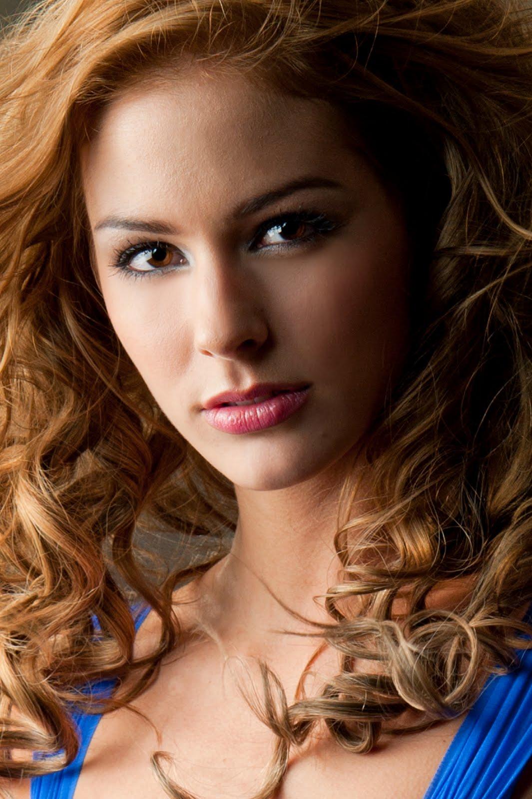 Miss World Netherlands 2012, Nathalie Den Dekker ~ Coolfwdclip