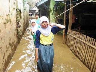 peduli banjir