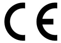 Logo European conformity