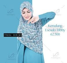 Model Jilbab Robbani Modern Untuk Anak Muda Terbaru