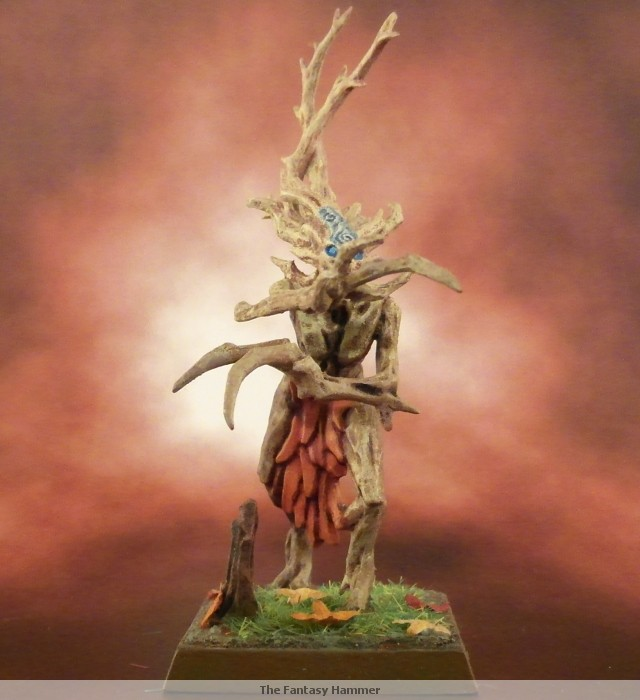 Wood Elves Dryads 3