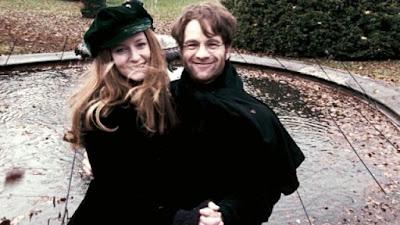 Лили и Джеймс Потър - Хари Потър и затворникът от Азкабан