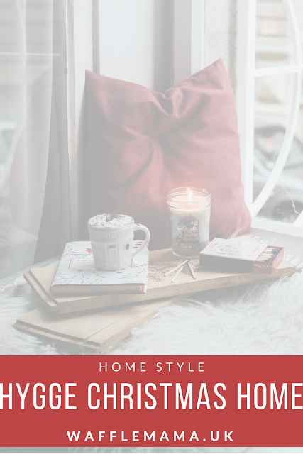 Tips for Hygge home danish christmas cosy