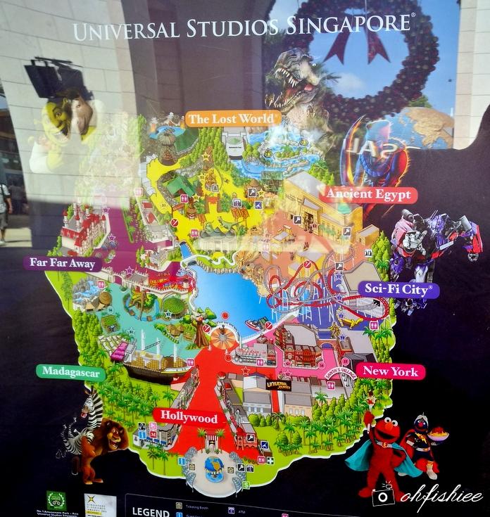 Oh{FISH}iee: [TRAVEL] 5 Reasons To Visit Universal Studios