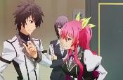 Rakudai Kishi no Cavalry - Episódio 01