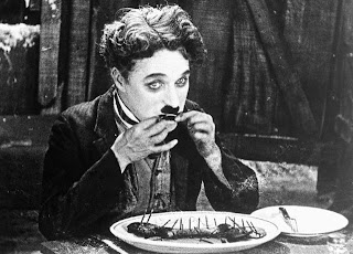 photo de Charlie Chaplin