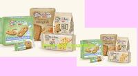 Logo Nel Mulino che Vorrei: vinci 233 pacchi di prodotti e 1 fornitura con prodotti e Gadget Mulino Bianco
