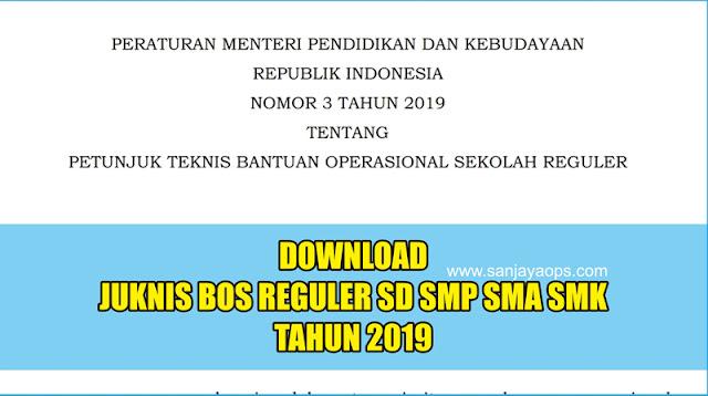 permendikbud no 3 tahun 2019 pdf