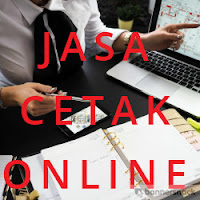 CETAK ONLINE JAKARTA