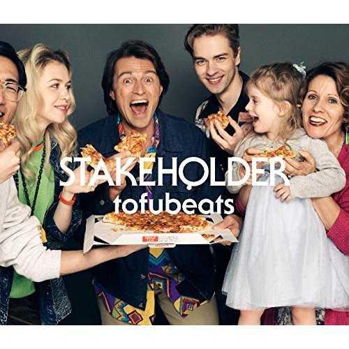 [Album] tofubeats – STAKEHOLDER (2015.04.01/MP3/RAR)