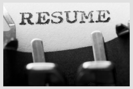 Persediaan Kerjaya: Sediakan resume yang mantap dan sentap!