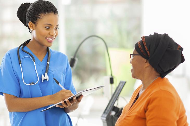 5 problemas de salud que no se suelen diagnosticar adecuadamente en población Afro