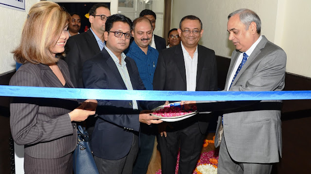 Rexel india continues their growth plan with new office in gurgaon pocket news alert - Schneider electric india offices ...