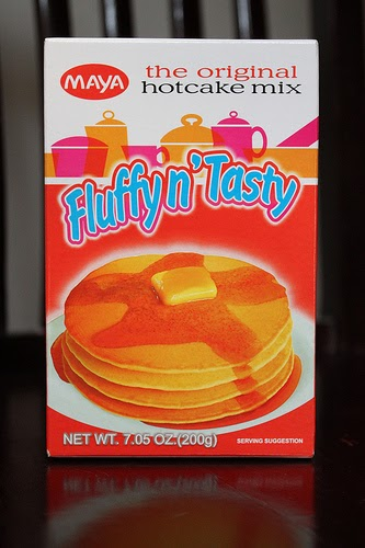 Maya The Original Hotcake Mix Fluffy N Tasty I Review