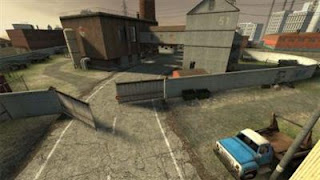 Counter-Strike: Source Game Free Download for PC