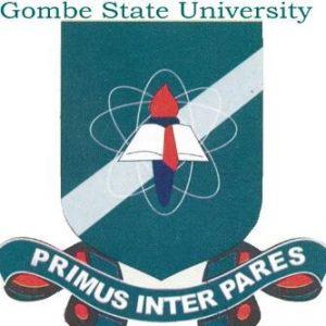 Schulgebühren der Gombe State University