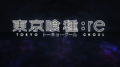 Tokyo Ghoul:re 2 Episode 1 – 12 Subtitle Indonesia [Batch]
