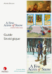 A Few Acres of Snow<br>Volume II - Guide Stratégique