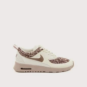 HMlovur: Nike Air Max Thea and leopard