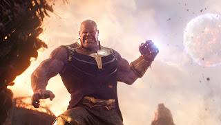 vengadores infinity war: primera imagen oficial de la escena post-creditos