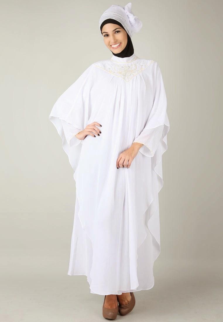 Daftar Model Baju Muslim Wanita Modern Simple Syari Biodata