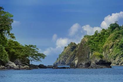5 Hidden Beach in Malang