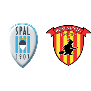 SPAL 2013 vs Benevento Highlights 06 May 2018