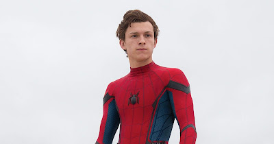 Spiderman: Far from Home first official look reveals Spidey's Stealth suit