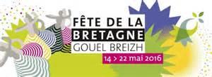 Fête Bretagne 2016