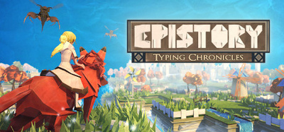 Epistory Typing Chronicles-GOG