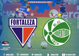 Assistir Juventude x Fortaleza ao vivo online 03/10/2016