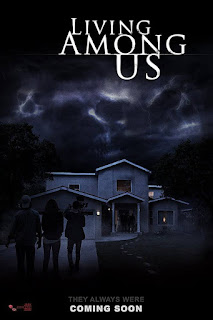 Download Film Living Among Us (2018) Subtitle Indonesia