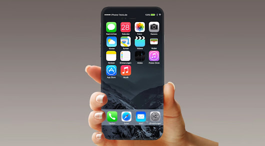 Apple iPhone 8 Release Date, Features & Updates