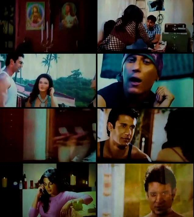 Ek Kahani Julie Ki 2016 Hindi pDVDRip