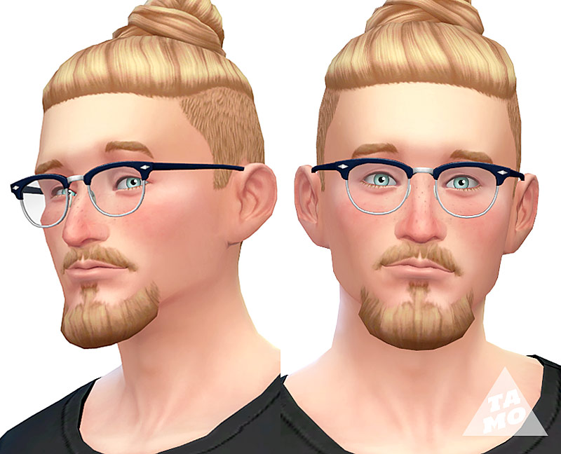 Sims 4 Glasses Cc Tumblr | CINEMAS 93