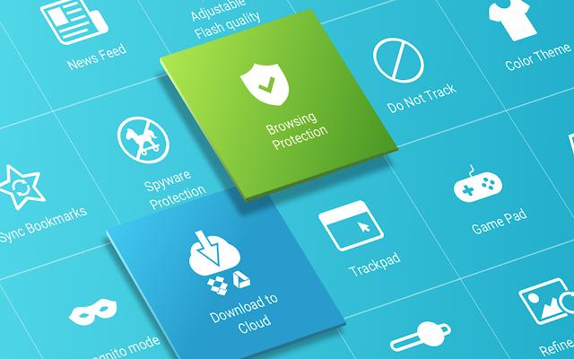 6 navegadores web para Android, ¿Con cuál te quedas?