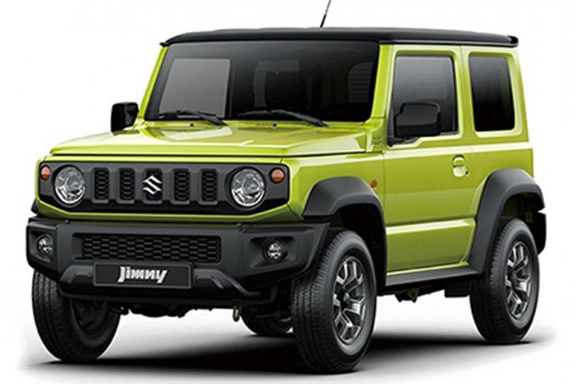 Suzuki-Jimny-yorumlari