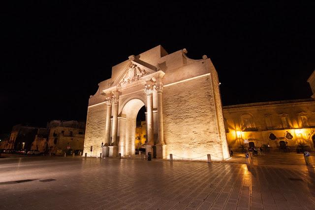 Lecce-Porta Napoli
