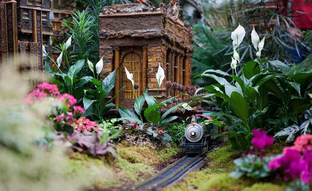 The new york botanical garden holiday ticket giveaway - New york botanical garden tickets ...