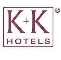 """Logo """"K+K Hotels"""""""