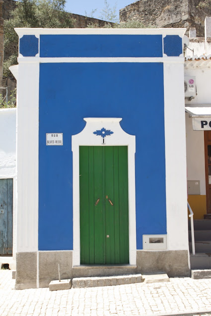 Mertola-porta