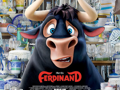 Movie: Ferdinand (2017) (Download Mp4)