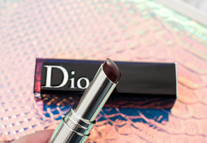 Beauty: Dior Addict Lacquer Stick review