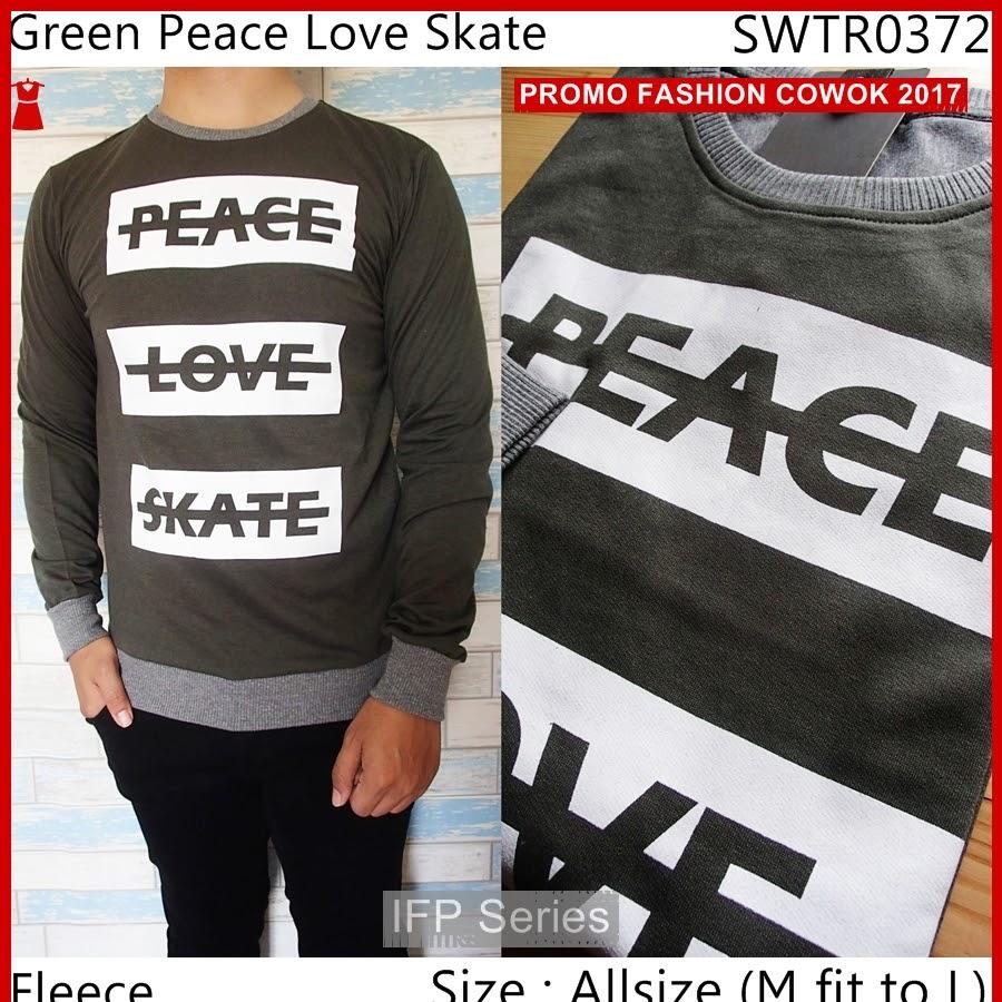 BIMFGP004 Love Sweater Casual Fashion Pria PROMO